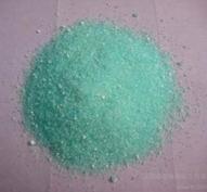 硫酸亚铁铵